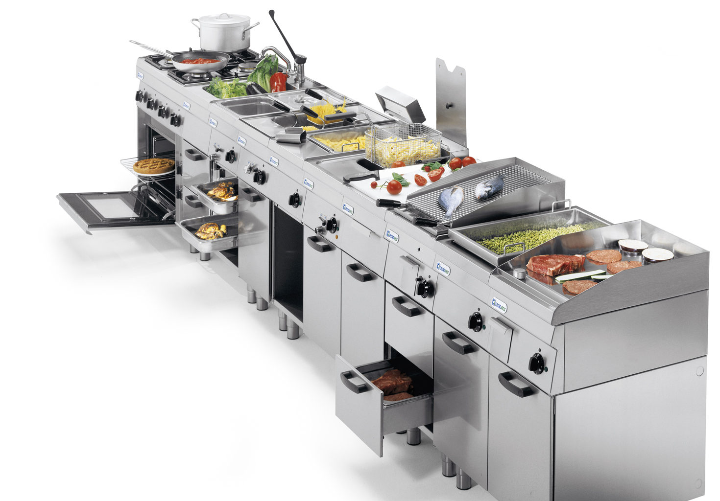 Restaurant Commercial Kitchen Equipment In Rochester NY - Restaurant equipment