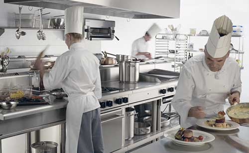 Salon Moderne Et Design : Your first choice for commercial kitchen equipment and accessories in